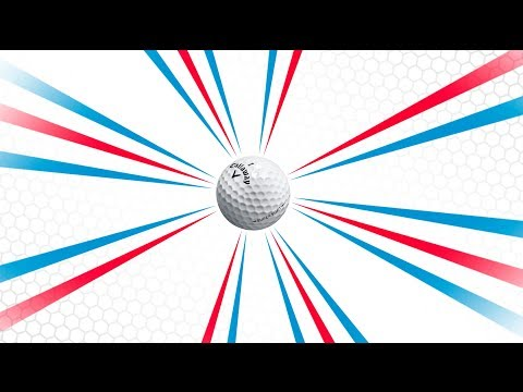 Supersoft Golf Ball - Inside The Chev
