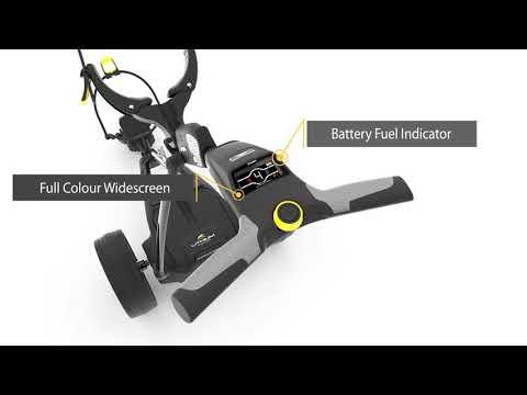 2019 PowaKaddy FW3s Electric Trolley