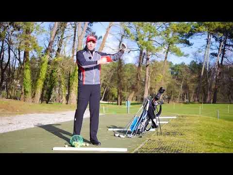 Golf: Comment Composer votre sac