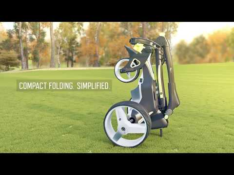 2018 M3 PRO Electric Trolley