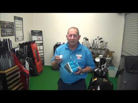 Pacific Golf Shop - Pinnacle Soft Golf Ball Review