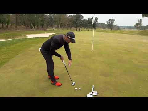 Améliorez vos putts courts avec le Spider X | TaylorMade Golf Europe