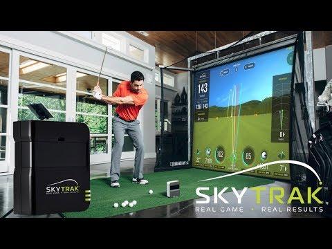 Golf Spotlight 2018 - SkyTrak Golf