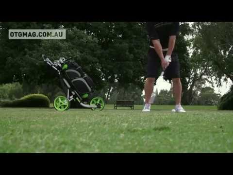 The Test: Clicgear 3.5+ Pushcart