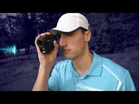 Nikon's COOLSHOT 80 VR and COOLSHOT 80i VR Golf Laser Rangefinders