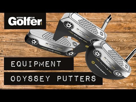 Odyssey Stroke Lab Putters Review