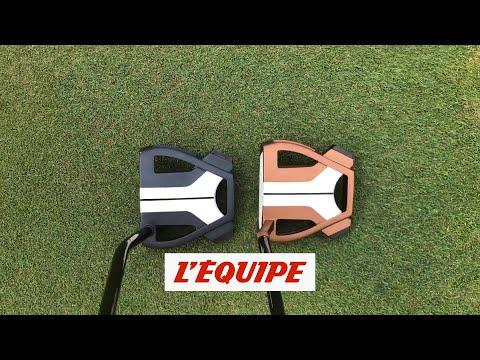 Le Spider en version X ! - Golf - Matériel