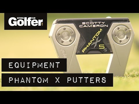 Scotty Cameron Phantom X putters: Everything you need to know