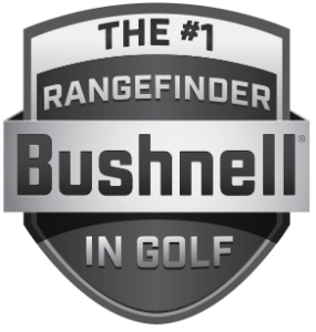 Logo Bushnell Golf