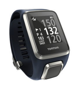 Montre GPS Golf TomTom Golfer 2