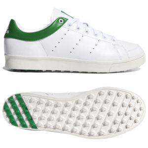 Adidas Stan Smith Golf Adicross Classic