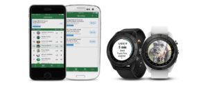 Montre GPS Connectée Garmin Approach S60