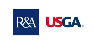 Logos R&A et USGA