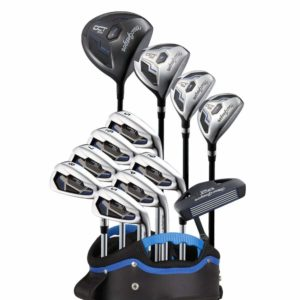 Kit Clubs Golf MacGregor DCT2000