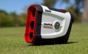 Télémètre Golf Bushnell Tour V4