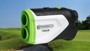 Télémètre Nexus Precision Pro Golf