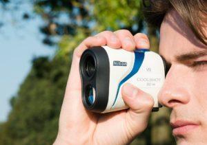 Prise en Main du Nikon Coolshot 80 VR