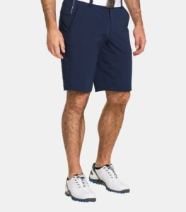Shorts de Golf Homme
