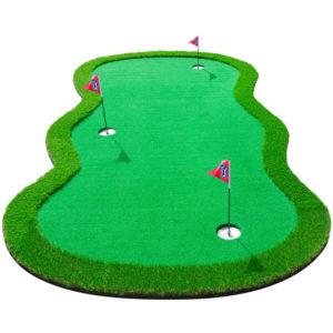 Tapis de Golf