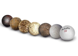 Evolution Balles de Golf