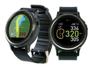 Montre GPS GolfBuddy WTX+