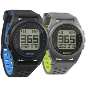 Montre GPS Golf Bushnell iON 2