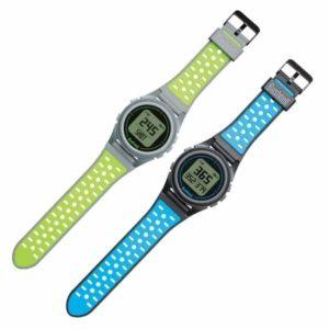 Bracelets vert et bleu Bushnell ION 2