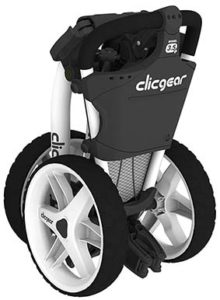 Chariot Clicgear 3.5 pliable