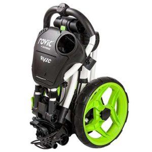 Chariot Clicgear Rovic RV1C replié compact