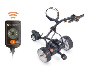 Chariot Motocaddy S7 Remote