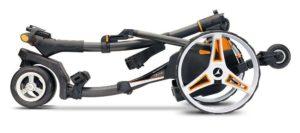 Chariot électrique Motocaddy S7 Remote