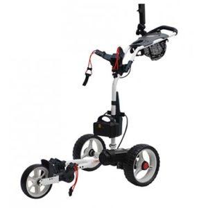 Chariot électrique Trolem TBAO Blanc