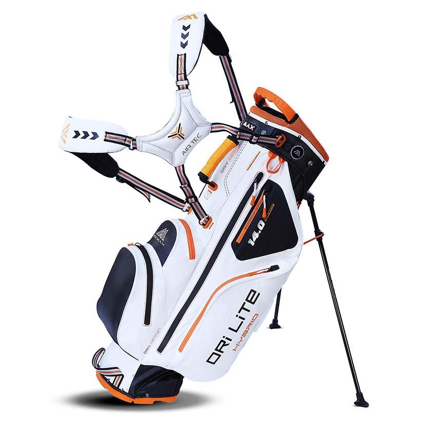 3dbb71d015 ▷ Comparatif des Meilleurs Sacs de Golf Big Max en Juin 2019