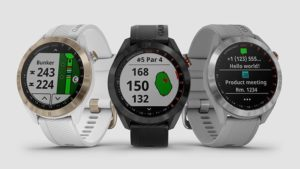 Garmin Approach S40 Golf