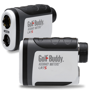 GolfBuddy LR7S correction pente