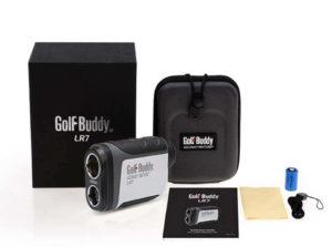 Pack accessoires du GolfBuddy LR7