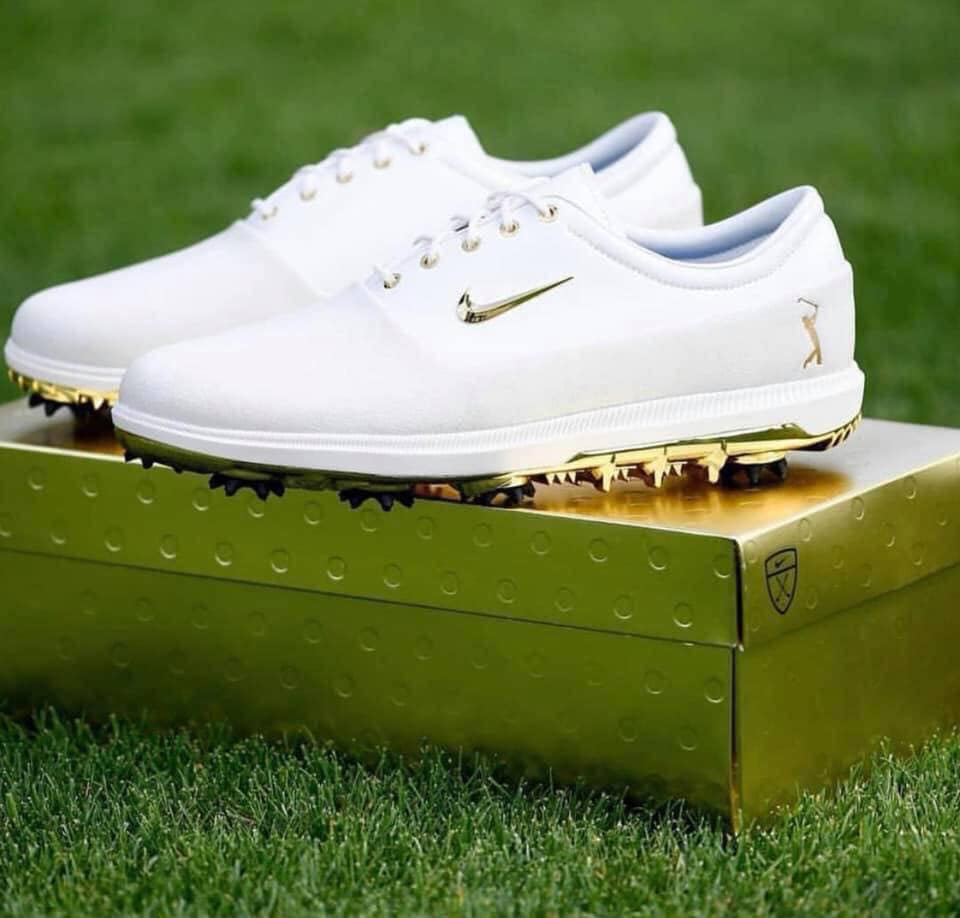 ▷ TOP 5 Meilleures Chaussures Golf Nike en Septembre 2019