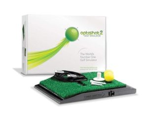 Voir Optishot 2 Golf Simulator sur Amazon
