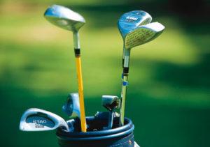 Demi Série de Golf