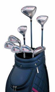 Sac demi série Clubs de Golf