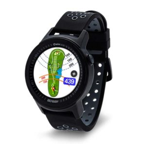 Montre GPS GolfBuddy Aim W10