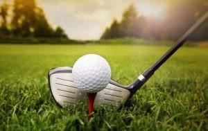 Driver Golf tête club
