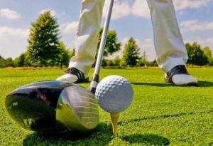 Driver Golf