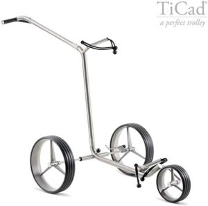 Chariot TiCad Andante