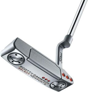 Putter Scotty Cameron Select Newport 2