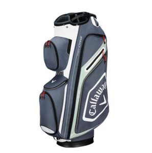 Sac Golf Chariot Callaway Chev Org