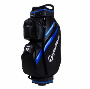 Sac Chariot TaylorMade Deluxe Cart