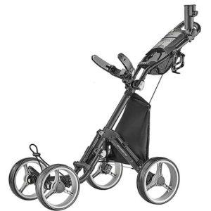 Chariot Caddytek 4 Roues