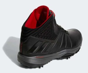Chaussures Golf Hiver Adidas ClimaProof Boa