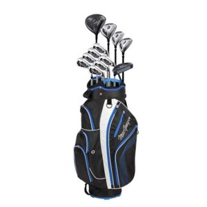 Clubs Golf MacGregor DCT2000